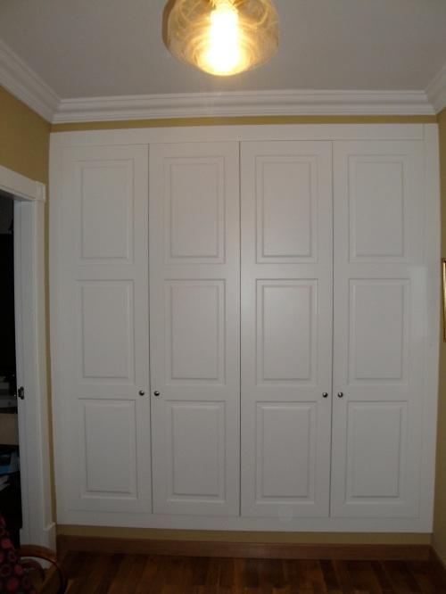 Armario Dormitorio 1